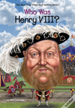 Wook.pt - Who Was Henry Viii?
