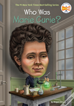 Wook.pt - Who Was Marie Curie?