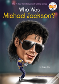 Wook.pt - Who Was Michael Jackson?