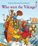 Who Were The Vikings?