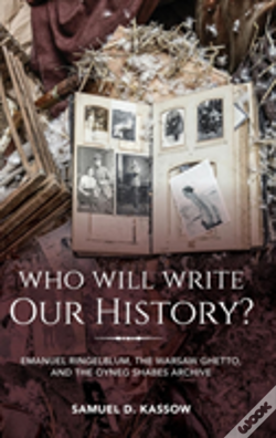 Wook.pt - Who Will Write Our History?