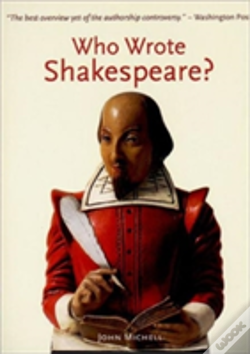 Wook.pt - Who Wrote Shakespeare?
