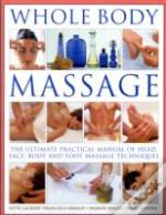 Whole Body Massage