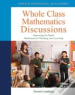 Whole Class Mathematics Discussions