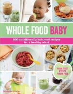 Whole Food Baby