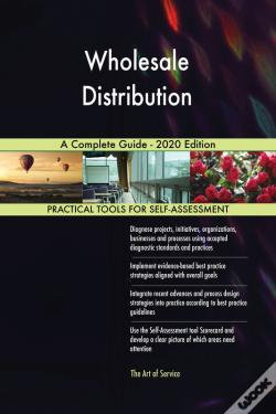 Wook.pt - Wholesale Distribution A Complete Guide - 2020 Edition