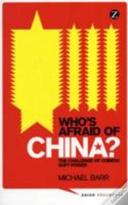 Wook.pt - Who'S Afraid Of China?