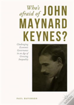 Wook.pt - Who'S Afraid Of John Maynard Keynes?