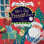 Who´s That Present For?