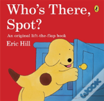 Whos There Spot