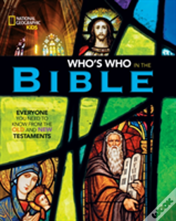 Wook.pt - Whos Who In The Bible