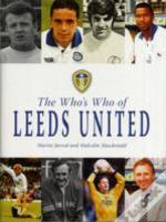 Who'S Who Of Leeds United