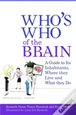 Who'S Who Of The Brain