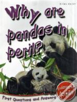Why Are Pandas In Peril?