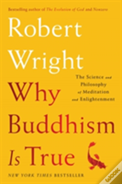 Wook.pt - Why Buddhism Is True