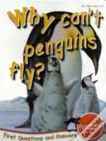 Why Can'T Penguins Fly