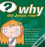 Why Did Jesus Rise Pack X 25