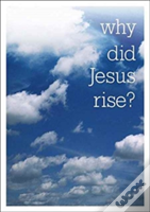 Why Did Jesus Rise Pk 25