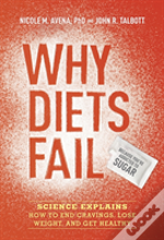 Why Diets Fail (Because You'Re Addicted To Sugar)