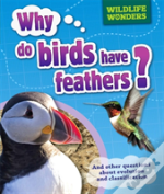 Why Do Birds Have Feathers?