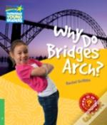 Why Do Bridges Arch Level 3 Factbook