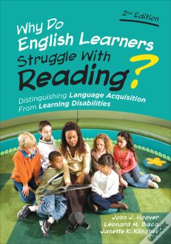 Wook.pt - Why Do English Learners Struggle With Reading?