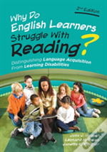 Why Do English Learners Struggle With Reading?