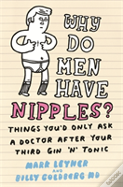 Wook.pt - Why Do Men Have Nipples?