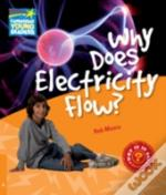 Why Does Electricity Flow Level 6 Factbo