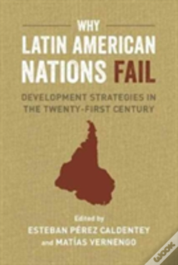 Wook.pt - Why Latin American Nations Fail