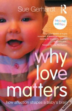 Wook.pt - Why Love Matters