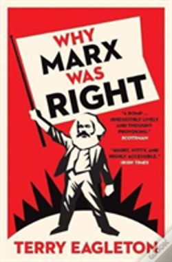 Wook.pt - Why Marx Was Right