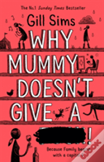 Why Mummy Doesnt Give Pb
