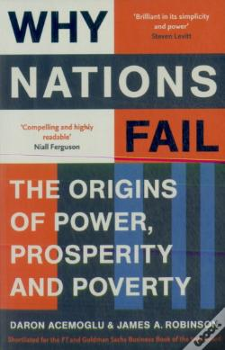 Wook.pt - Why Nations Fail