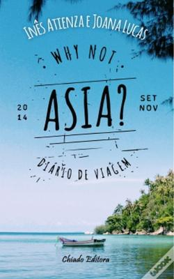 Wook.pt - Why Not Asia?