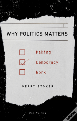 Wook.pt - Why Politics Matters