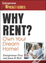 Why Rent? Own Your Dream Home!
