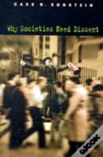 Why Societies Need Dissent