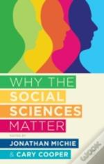 Why The Social Sciences Matter