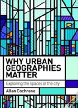 Wook.pt - Why Urban Geographies Matter