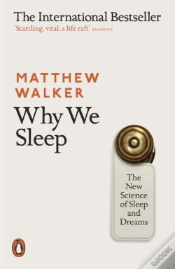 school of freedom - why we sleep - Matthew Walker
