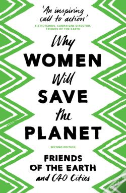 Wook.pt - Why Women Will Save The Planet