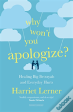 Why Wont You Apologize