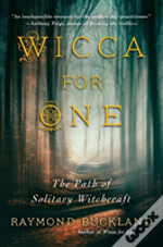 Wicca For One