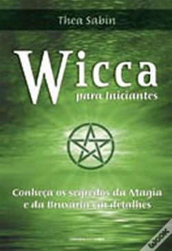 Wook.pt - Wicca Para iniciantes