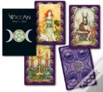 Wiccan Oracle Cards