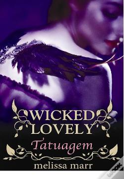 Wook.pt - Wicked Lovely - Tatuagem