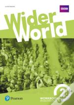 Wider World 2 Workbook