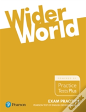 Wider World Exam Practice: Pearson Tests Of English General Level Foundation (A1)