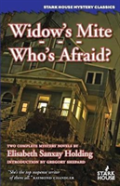 Widow'S Mite / Who'S Afraid
